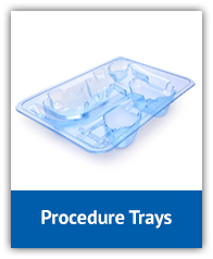 Procedure Trays