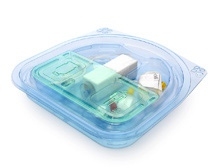 thermoformed medical packaging nelipak healthcare packaging