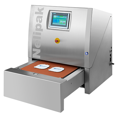 NX-T1 Table Top Sealer