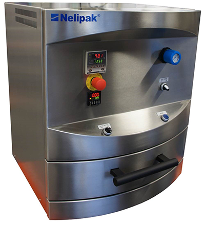 Nelipak SH-BT1 Table Top Sealer
