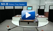 Nelipak NX-B Rotary Sealer