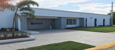 Nelipak Humacao site